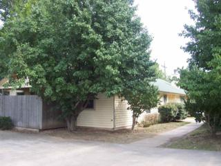 910 NW Ferris Ave, Lawton, OK 73507 (MLS #147577) :: Pam & Barry's Team - RE/MAX Professionals