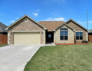 320 N Mountain Meadow Dr, Cache, OK 73527 (MLS #147603) :: Pam & Barry's Team - RE/MAX Professionals