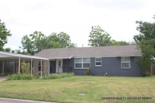 825 NW 31st, Lawton, OK 73505 (MLS #147768) :: Pam & Barry's Team - RE/MAX Professionals