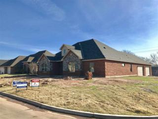 401 NW 76th St, Lawton, OK 73505 (MLS #147722) :: Pam & Barry's Team - RE/MAX Professionals
