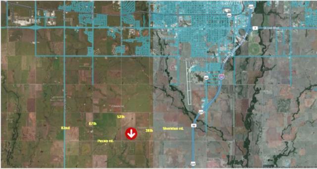 L13 B1 Pecan Creek Est, Lawton, OK 73505 (MLS #141889) :: Pam & Barry's Team - RE/MAX Professionals