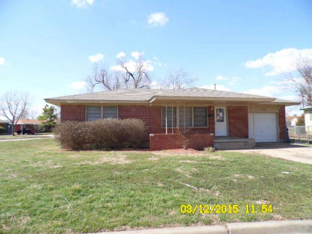 2202 NW 23rd St, Lawton, OK 73505 (MLS #145733) :: Pam & Barry's Team - RE/MAX Professionals