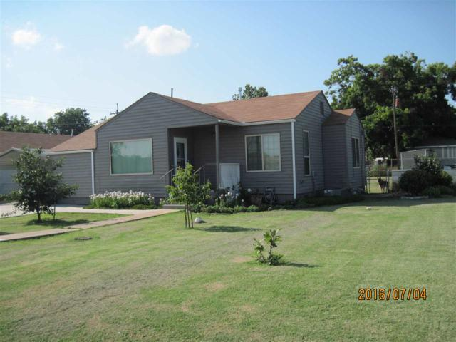 1117 NW Baldwin Ave, Lawton, OK 73507 (MLS #146360) :: Pam & Barry's Team - RE/MAX Professionals