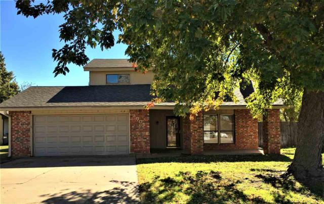 3001 NE Kingsbriar, Lawton, OK 73507 (MLS #146695) :: Pam & Barry's Team - RE/MAX Professionals