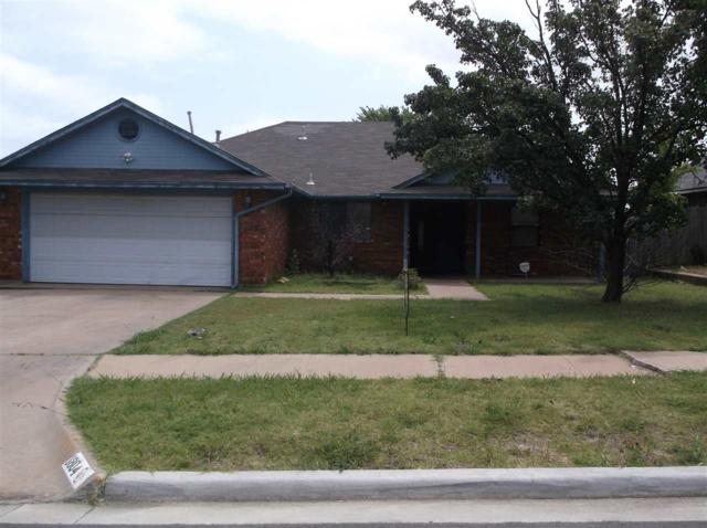 1804 SW 39th St, Lawton, OK 73505 (MLS #147726) :: Pam & Barry's Team - RE/MAX Professionals