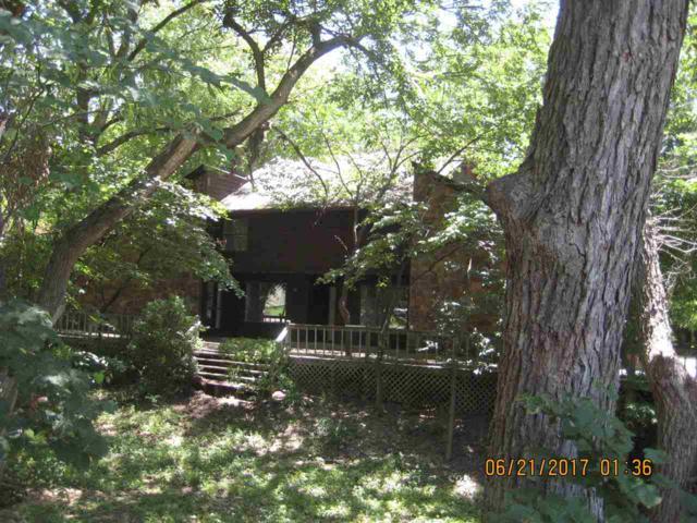3213 NE Shelter Creek Dr, Lawton, OK 73507 (MLS #148116) :: Pam & Barry's Team - RE/MAX Professionals