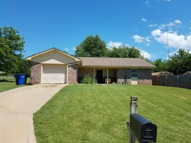 1228 Avalon Ave, Duncan, OK 73533 (MLS #148265) :: Pam & Barry's Team - RE/MAX Professionals