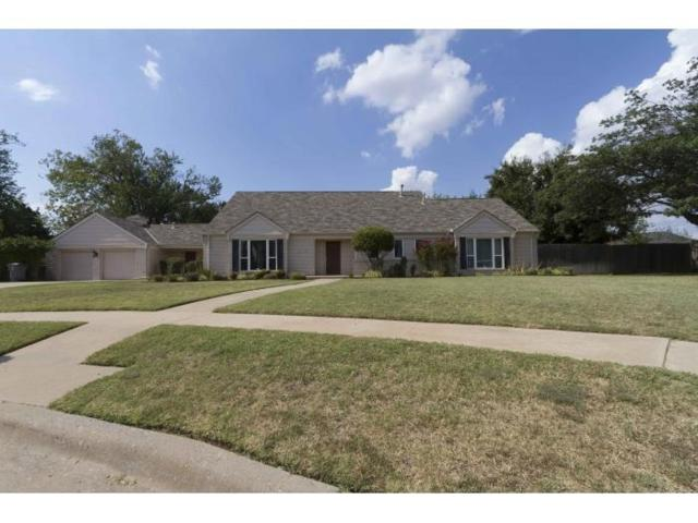 7707 NW Stonegate Pl, Lawton, OK 73505 (MLS #148496) :: Pam & Barry's Team - RE/MAX Professionals