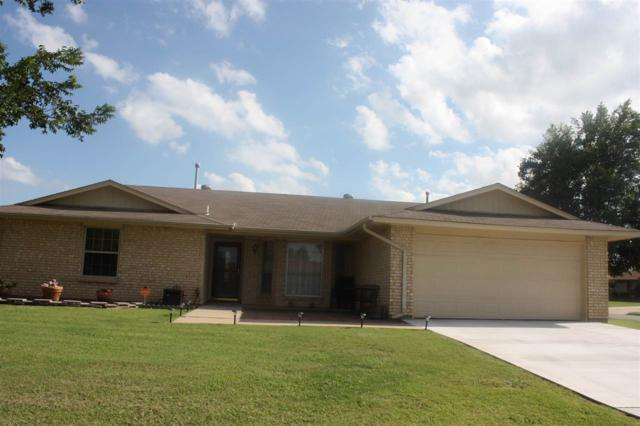 7618 SW Cherokee Ave, Lawton, OK 73505 (MLS #148570) :: Pam & Barry's Team - RE/MAX Professionals