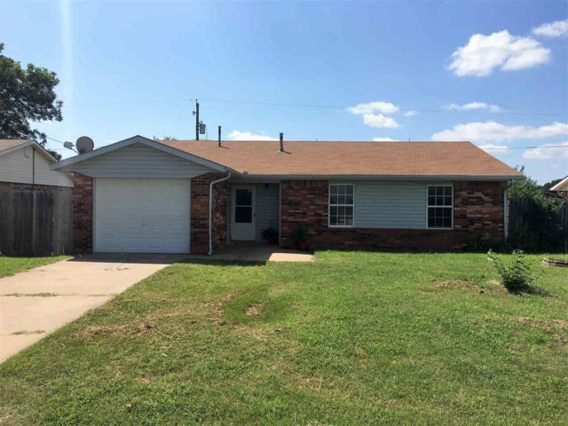 214 Antelope Dr, Cache, OK 73527 (MLS #148588) :: Pam & Barry's Team - RE/MAX Professionals