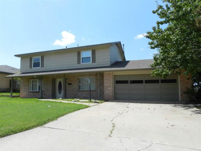 3 SW 51st St, Lawton, OK 73505 (MLS #148665) :: Pam & Barry's Team - RE/MAX Professionals