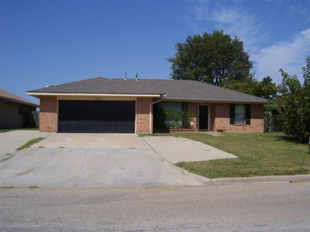 7007 NW Taylor Ave, Lawton, OK 73505 (MLS #148808) :: Pam & Barry's Team - RE/MAX Professionals