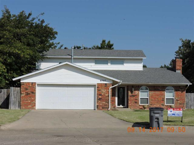 6707 NW Westmont Cir, Lawton, OK 73505 (MLS #148831) :: Pam & Barry's Team - RE/MAX Professionals
