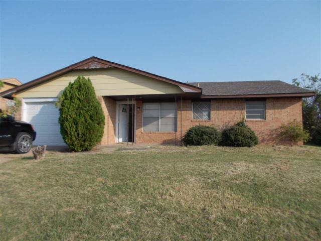 4607 SW I Ave, Lawton, OK 73505 (MLS #148858) :: Pam & Barry's Team - RE/MAX Professionals