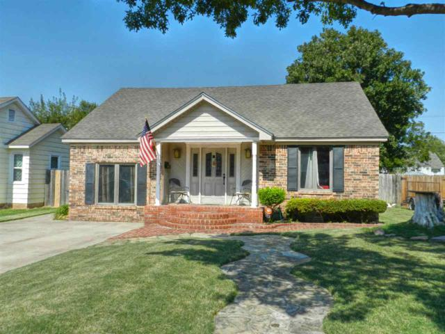 1713 NW Elm Ave, Lawton, OK 73505 (MLS #149103) :: Pam & Barry's Team - RE/MAX Professionals