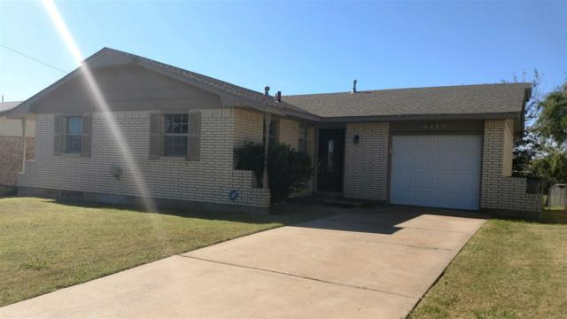 6440 NW Columbia Ave, Lawton, OK 73505 (MLS #149116) :: Pam & Barry's Team - RE/MAX Professionals
