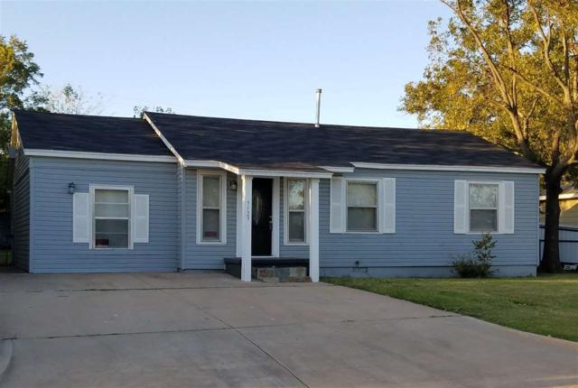 3129 NW Liberty Ave, Lawton, OK 73505 (MLS #149182) :: Pam & Barry's Team - RE/MAX Professionals
