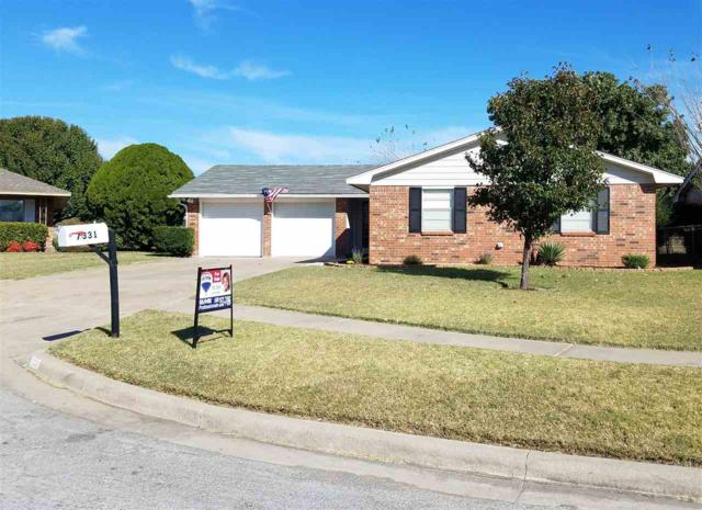 7331 NW Andrews Ave, Lawton, OK 73505 (MLS #149216) :: Pam & Barry's Team - RE/MAX Professionals