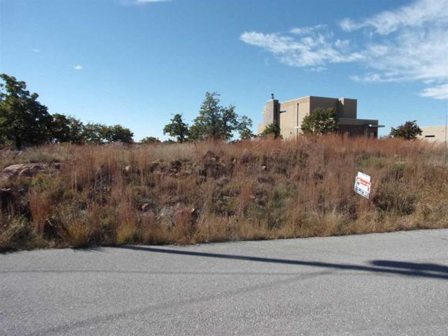 507 NW Big Rock Rd, Medicine Park, OK 73557 (MLS #149223) :: Pam & Barry's Team - RE/MAX Professionals