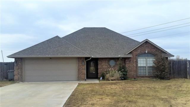 5435 NW King Richard Ave, Lawton, OK 73505 (MLS #149300) :: Pam & Barry's Team - RE/MAX Professionals