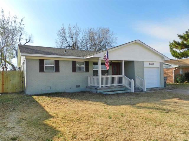 5322 NW Ash Ave, Lawton, OK 73505 (MLS #149383) :: Pam & Barry's Team - RE/MAX Professionals