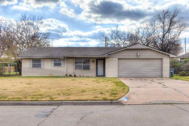 4513 SE Avalon Ave, Lawton, OK 73501 (MLS #149384) :: Pam & Barry's Team - RE/MAX Professionals