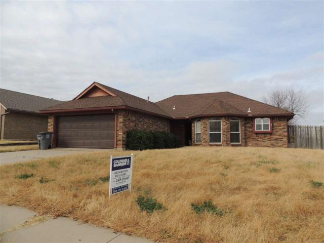 206 NE 48th St, Lawton, OK 73507 (MLS #149426) :: Pam & Barry's Team - RE/MAX Professionals