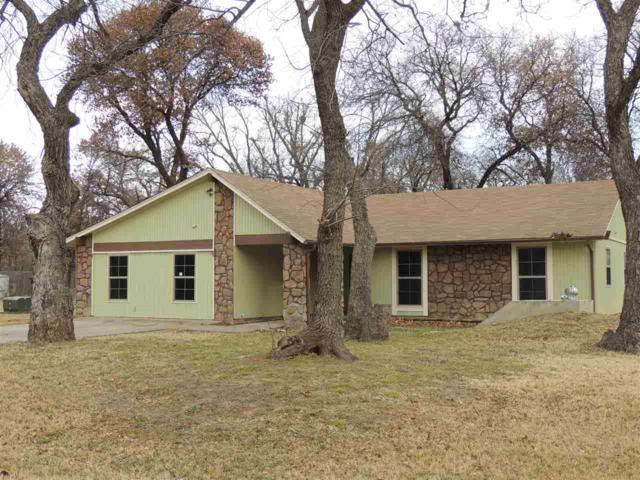 104 SW Timberlane Ln, Indiahoma, OK 73552 (MLS #149427) :: Pam & Barry's Team - RE/MAX Professionals