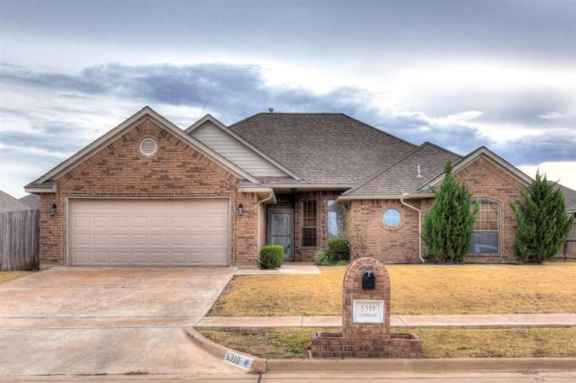 5310 SW Ashbrook Ave, Lawton, OK 73505 (MLS #149432) :: Pam & Barry's Team - RE/MAX Professionals
