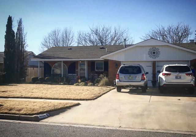 1814 NW 80th St, Lawton, OK 73505 (MLS #149466) :: Pam & Barry's Team - RE/MAX Professionals