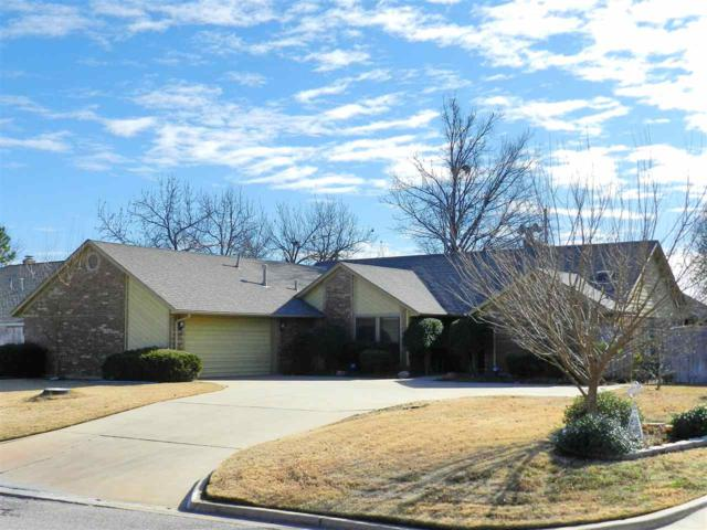 3108 NW Denver Ave, Lawton, OK 73505 (MLS #149468) :: Pam & Barry's Team - RE/MAX Professionals