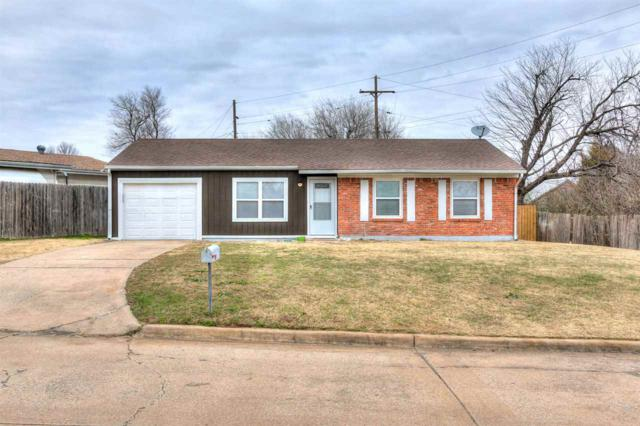 2305 NW 30th St, Lawton, OK 73505 (MLS #149573) :: Pam & Barry's Team - RE/MAX Professionals