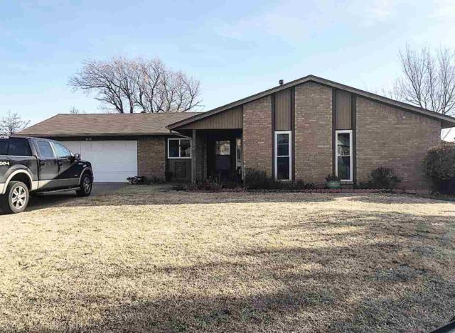 2603 NW 77th St, Lawton, OK 73505 (MLS #149579) :: Pam & Barry's Team - RE/MAX Professionals