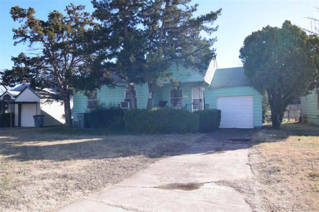 1912 NW Oak Ave, Lawton, OK 73507 (MLS #149622) :: Pam & Barry's Team - RE/MAX Professionals