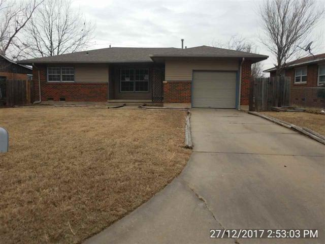 2308 NW 35th St, Lawton, OK 73505 (MLS #149625) :: Pam & Barry's Team - RE/MAX Professionals