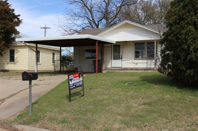 2805 NW 24th St, Lawton, OK 73505 (MLS #149629) :: Pam & Barry's Team - RE/MAX Professionals