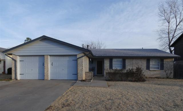 7011 SW Winchester Ave, Lawton, OK 73505 (MLS #149634) :: Pam & Barry's Team - RE/MAX Professionals