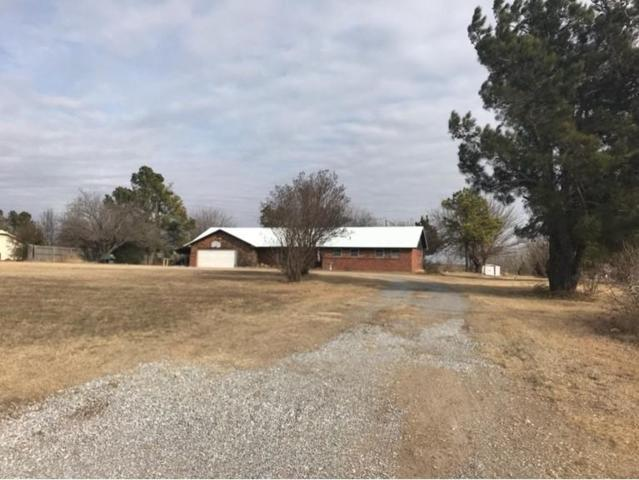9678 NW Chibitty Rd, Lawton, OK 73505 (MLS #149704) :: Pam & Barry's Team - RE/MAX Professionals