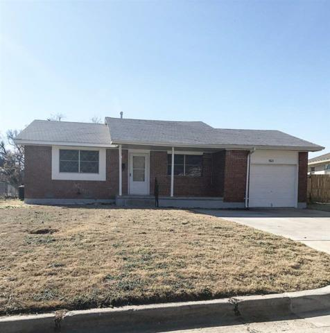5822 NW Dearborn Ave, Lawton, OK 73505 (MLS #149721) :: Pam & Barry's Team - RE/MAX Professionals