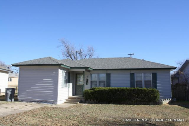 2809 NW 25th St, Lawton, OK 73507 (MLS #149725) :: Pam & Barry's Team - RE/MAX Professionals