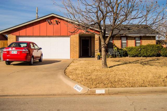 6051 SW Atterbury Dr, Lawton, OK 73505 (MLS #149787) :: Pam & Barry's Team - RE/MAX Professionals