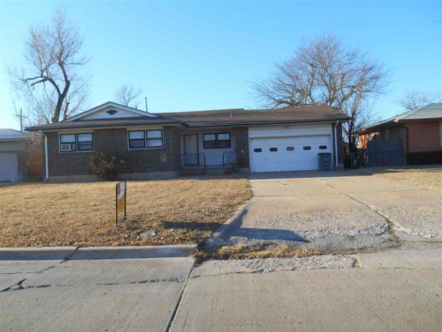 4535 SW Atom Ave, Lawton, OK 73505 (MLS #149797) :: Pam & Barry's Team - RE/MAX Professionals
