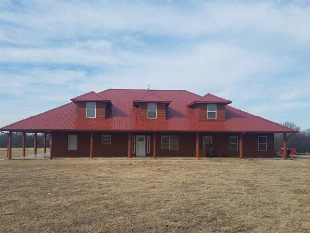 298 Cr 1610, Marlow, OK 73055 (MLS #149819) :: Pam & Barry's Team - RE/MAX Professionals