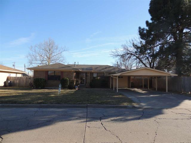 2418 NW Atlanta Ave, Lawton, OK 73505 (MLS #149860) :: Pam & Barry's Team - RE/MAX Professionals