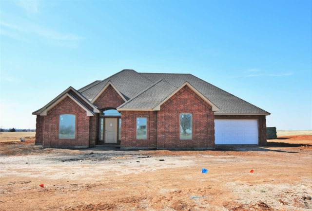 13051 NE Tony Creek Rd, Elgin, OK 73538 (MLS #149867) :: Pam & Barry's Team - RE/MAX Professionals