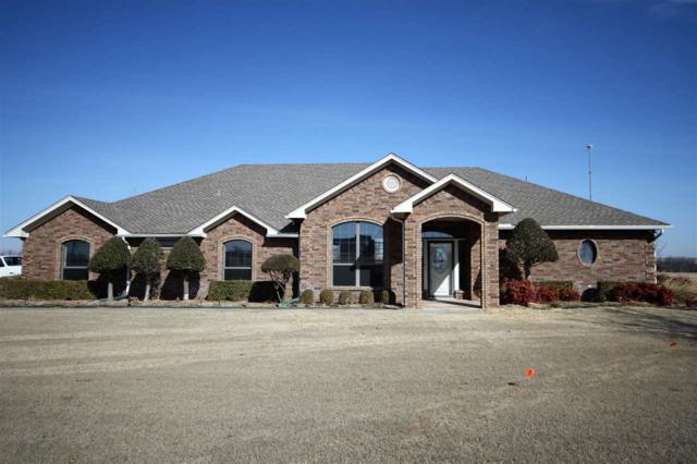 5648 Us Highway 277, Elgin, OK 73538 (MLS #149881) :: Pam & Barry's Team - RE/MAX Professionals