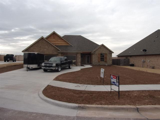 4305 NE Water Edge Dr, Lawton, OK 73507 (MLS #149913) :: Pam & Barry's Team - RE/MAX Professionals