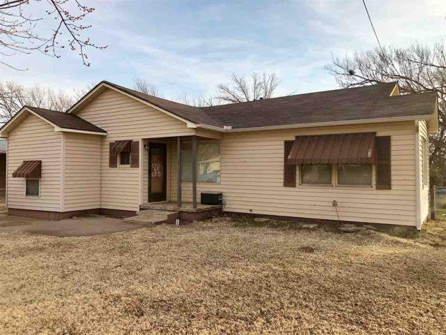 1412 S 10th St, Duncan, OK 73533 (MLS #149961) :: Pam & Barry's Team - RE/MAX Professionals