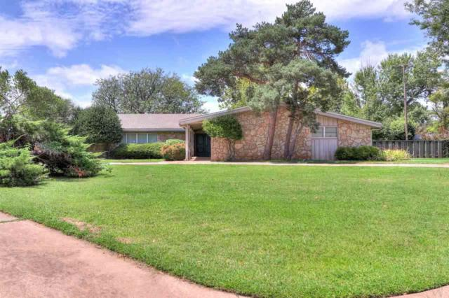 110 NW 36th St, Lawton, OK 73505 (MLS #149969) :: Pam & Barry's Team - RE/MAX Professionals