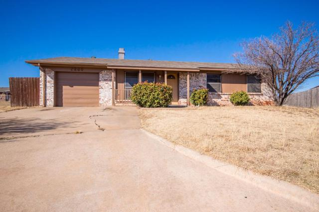 6209 SW Summit Ave, Lawton, OK 73505 (MLS #149984) :: Pam & Barry's Team - RE/MAX Professionals